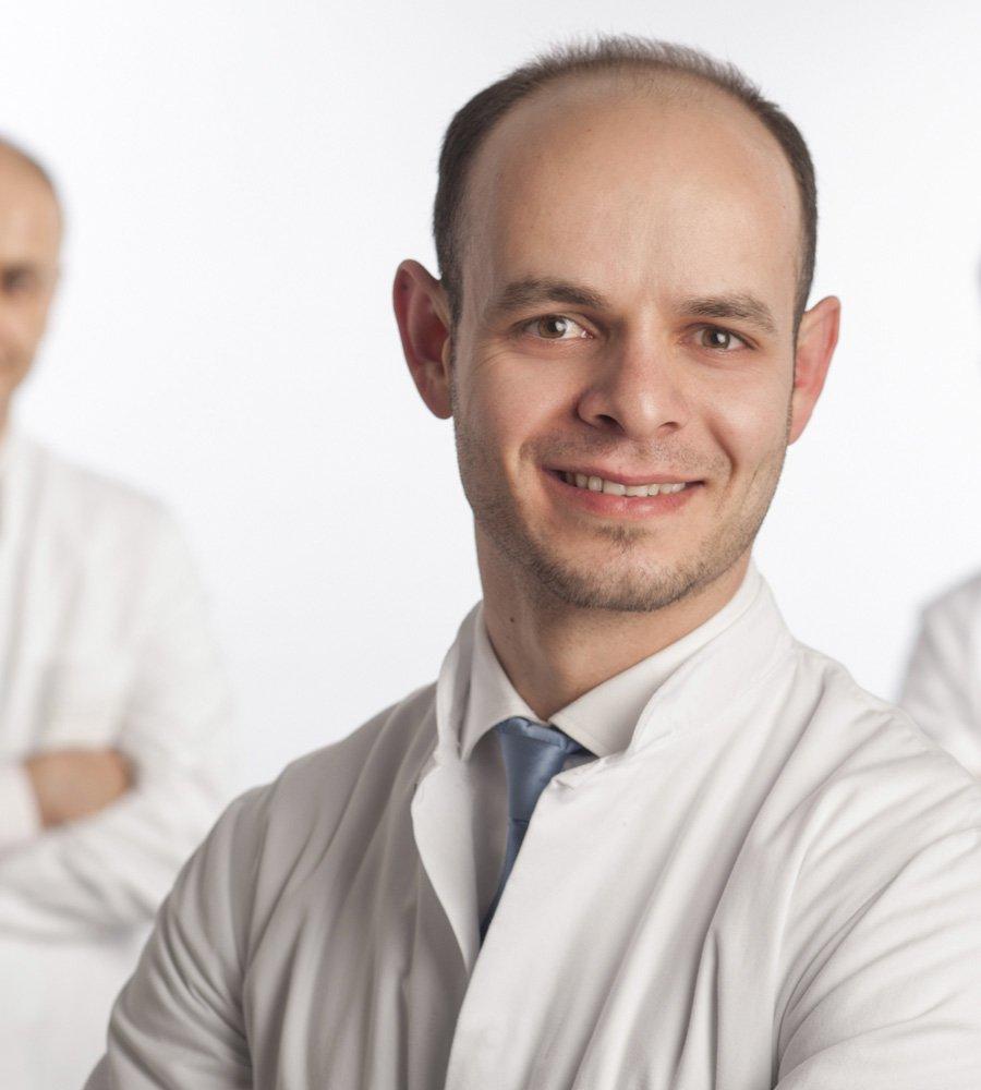 Dr. Yazan Batarseh - Urologist